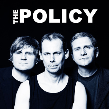 The Policy Bandfoto